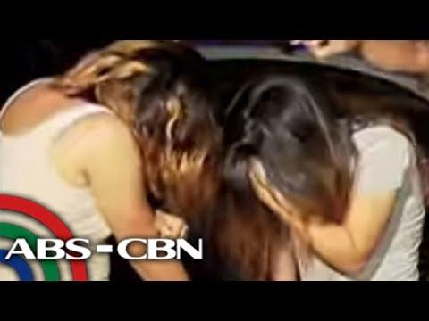 UKG: Magkapatid na babae, arestado sa buy-bust operation sa Quezon City
