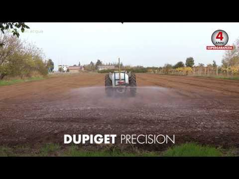 Casotti - Dupiget Precision, Diserbaccia, Electroget Olivo
