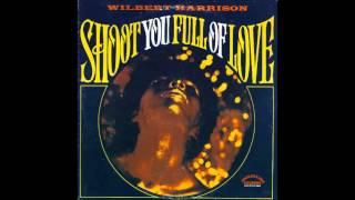 Wilbert Harrison - Shoot you Full of Love