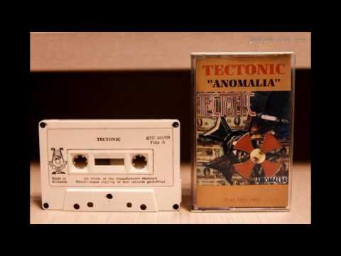 Tectonic - Anomalia (1995)