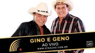 Gino & Geno - Ao Vivo - Show Completo - HD
