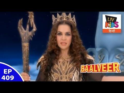 Baal Veer - बालवीर - Episode 409 - Middle School Captaincy