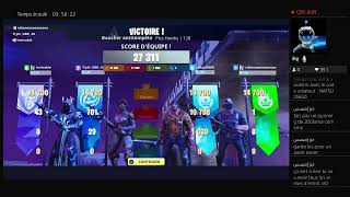 On farm the goal 100k ticket!! [Fortnite save the world]