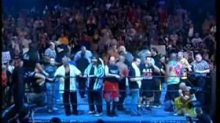 ECW's Final Farewell