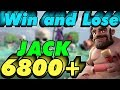 Jack 6800 Hog Cycle 2 6 Live Ladder Push Win And Lose mp3