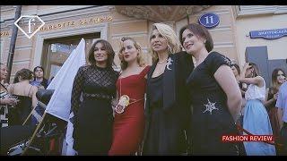 Вечеринка по случаю  приезда Charlotte Olympia и открытия  одноимённого бутика в Москве