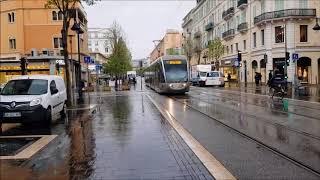 مدينة نيس فرنسا nice france