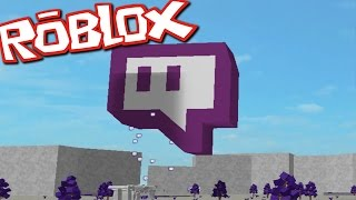 Roblox TWITCH TYCOON / STREAM YOUR ROBLOX VIDEOS TYCOON / Roblox
