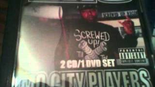 NEW 2011!!  Z-RO - These Niggas Ain