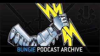 Bungie Studios Podcast Episode #6 8/16/07