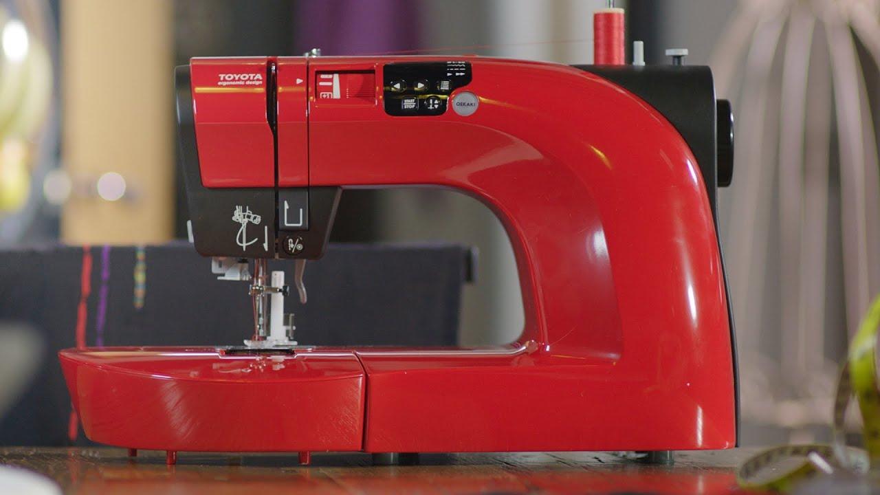 Sewing Machine Oekaki Renaissance Lifestyle Toyota
