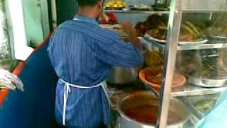 16082009 JAZ FOOD HUNTS - QUEUE UP NASI KANDAR