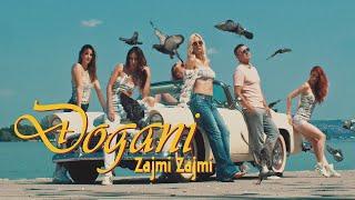 Смотреть клип Đogani - Zajmi Zajmi