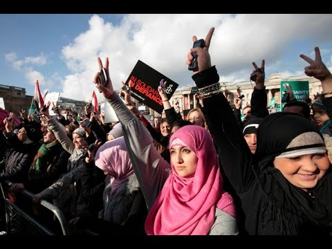 Women and the Arab Spring