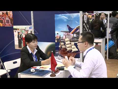 """""""Upbeat"""" Forwarders in China Market"""