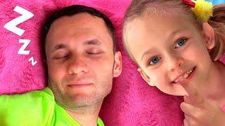 Ten in the Bed & Are You Sleeping | Nursery Rhymes & Kids Songs