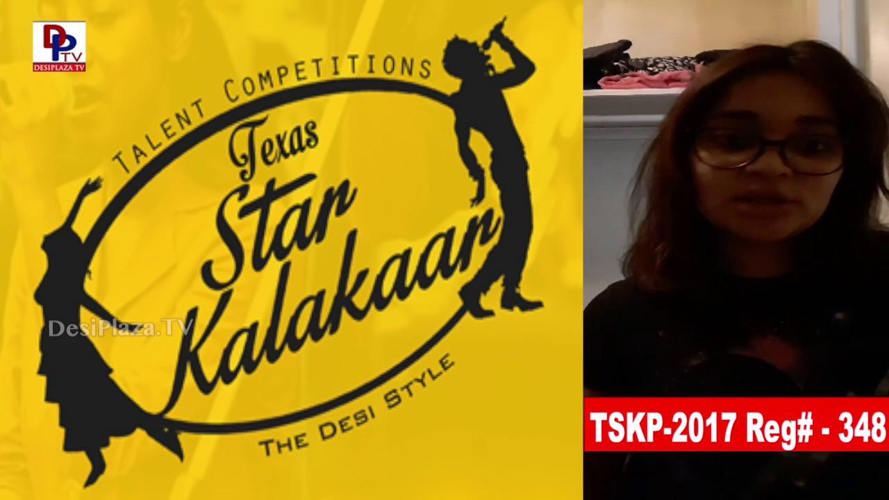 Reg# TSK2017P348 - Texas Star Kalakaar 2017