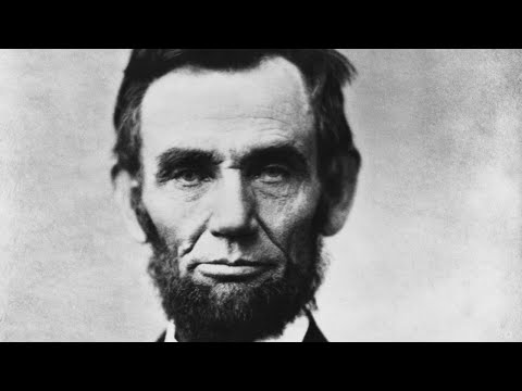 The Abraham Lincoln Song