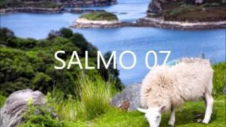 LIBRO DE SALMOS DEL 01 AL 50 NARRADO POR LUIS MORALES ORELLANA