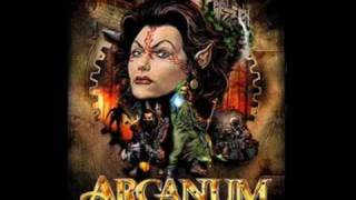 Arcanum: Qintarra
