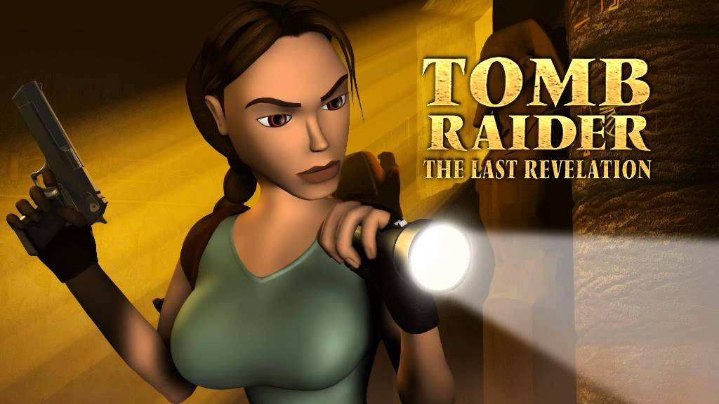 Boss 1 Tomb Raider The Last Revelation Soundtrack By Peter