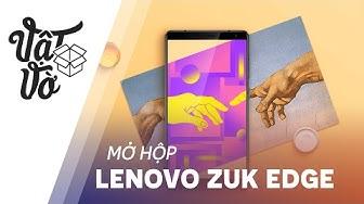 Vật Vờ| Siêu phẩm không viền của Lenovo có 160.000 điểm Antutu