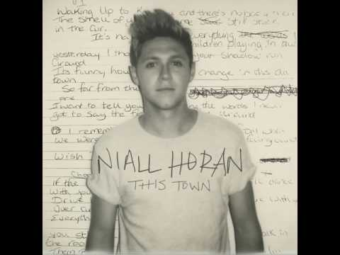 Niall Horan - This Town [MP3 Free Download]