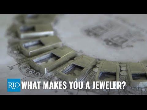 Rio Grande - What Makes You a Jeweler?