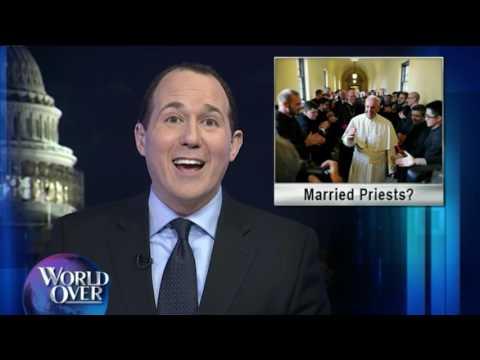 World Over - 2017-03-16– Full Episode with Raymond Arroyo
