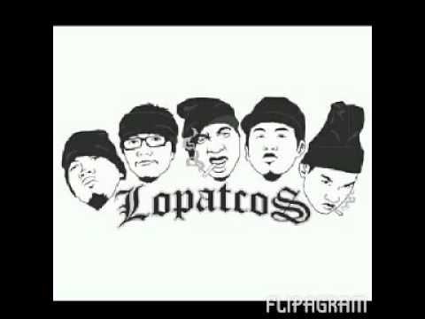 Lopatcos - We Are Come From