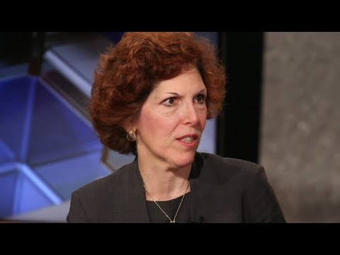 CNBC's Full Interview With Cleveland Federal Reserve President Loretta Mester