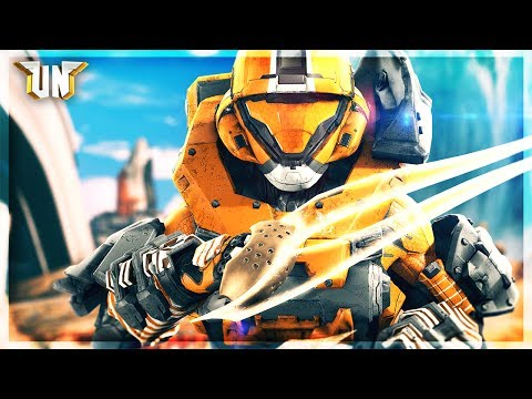 Halo 5 - The Prophets' Bane Master!