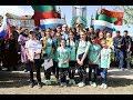 Гости из Санкт-Петербурга посетили волейбольный турнир, памяти Рабазанкади Юсупова в с. Сурхачи.