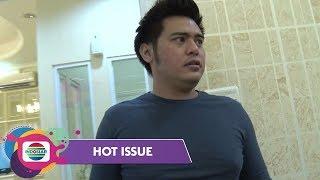 Hot Issue Pagi - Kecewa!! Abaikan Suami Demi Karir, Galih Ginanjar Talak Barbie Kumalasari?!!