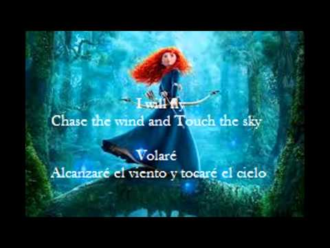 Touch the sky  (Subtitulada al español)