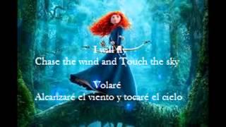 Touch The Sky  (Subtitulada Al Español)