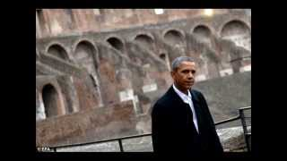 WARNING DREAM FROM THE LORD OBAMA BAByLON THE GREAT! (AMERICA) HAS FALLEN