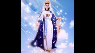 23.12.2018 | Aparição e Mensagem de Nossa Senhora | Aparições de Jacareí