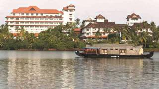 THE RAVIZ 7 Star Hotel in Kollam ,Kerala,India