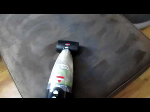 Clean with me!!! How I clean my microfiber couch.