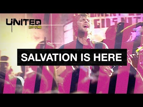 Salvation Is Here - Hillsong UNITED - Look To You mp3