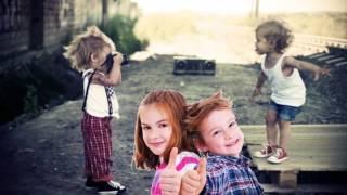видео Детская дружба