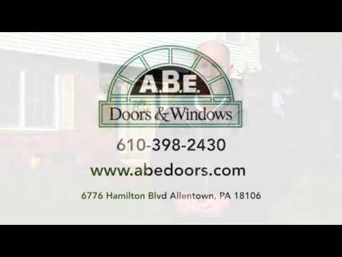 Meet Entry Door Company Bethlehem PA 610-398-2430 Entry Doors Bethlehem PA