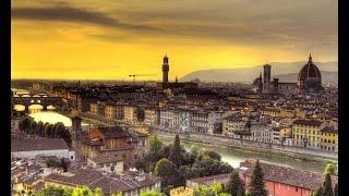 Флоренция. Туры по Европе. Экскурсии.(, 2014-09-16T10:40:15.000Z)