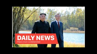 Daily News - Take a harder line against North Korea