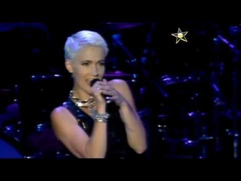 Roxette Live In South Africa (HD Mix Up Part I)