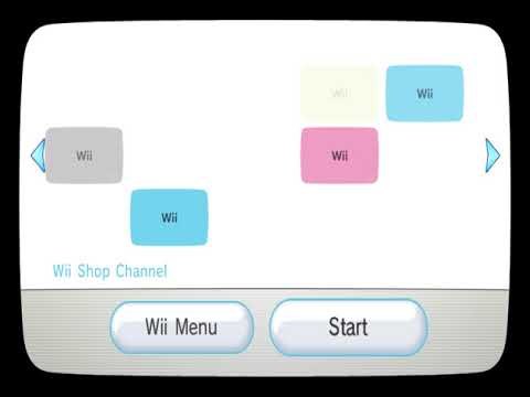 What happens if you use the old Wii Shop Channel in 2017