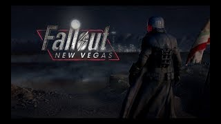 Fallout: New Vegas - хардкор Часть 23 - Pomi