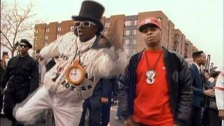 Public Enemy - Fight The Power [Audio Upgrade]
