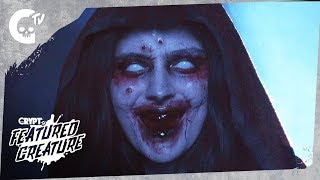 LA HERMOSA | Featured Creature | Short Film thumbnail